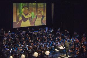 De Frozen a Coco: el concierto de música de cine que no te puedes perder