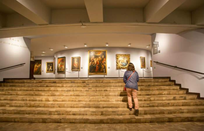 11 joyitas escondidas (y no tanto) de los museos santiaguinos