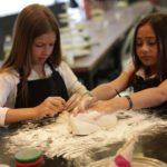 Kitchen Club: Vacaciones de invierno con clases de cocina
