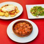 La Bodeguilla de Cristóbal: Un español de tomo y lomo