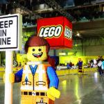 Lego Fun Fest, un festival para jugar y crear