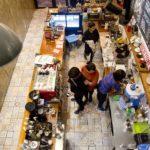 Möbssie: Un café de especialidad en Patronato