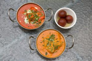 Los restaurantes con comida de la India que hay que probar en Santiago
