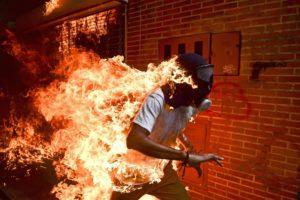 World Press Photo: llegan las mejores fotos periodísticas del mundo