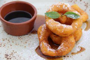 Picarones: Dónde probar esta tentación peruana en Santiago