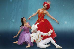 El clásico ballet Alicia en el país de las maravillas vuelve al teatro