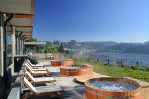 Un hotel en Castro del que nunca querrás salir