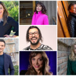 Las series de Netflix favoritas de 15 famosos chilenos