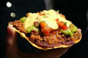 Panchito Express: Un delivery mexicano especial para picar