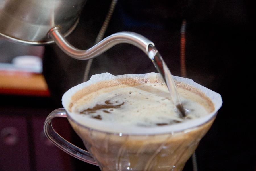 Café Altura La Vega