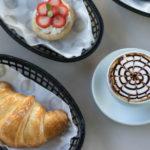 Café Ritual: El café al paso favorito de los oficinistas de Isidora Goyenechea