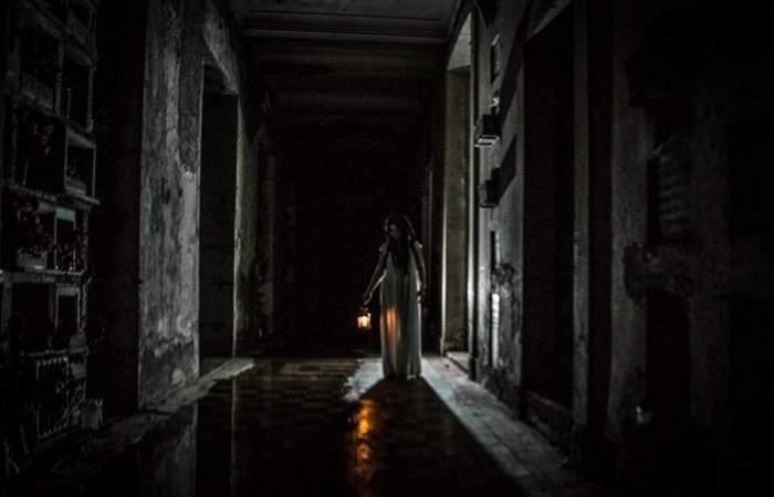 Las rutas del miedo: 5 aterradores tours históricos por Santiago