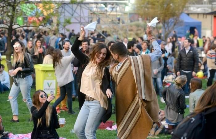 """Chile Lindo: una fiesta para comenzar el """"18"""" este fin de semana"""