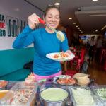 """El Zócalo, el nuevo local de Providencia con tacos a """"luca"""""""