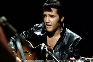 Tres maneras de recordar a Elvis a 41 años de su muerte