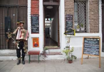 Las picadas y restaurantes más tentadores a pasos de la nueva Estación Matta