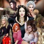 Madonna Blondie