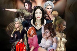Festejar en la Blondie los 60 años de Madonna