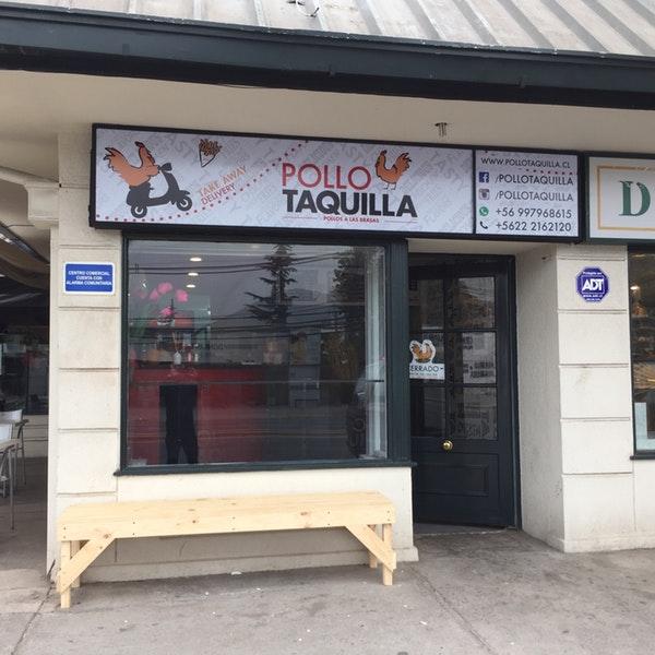 Pollo Taquilla