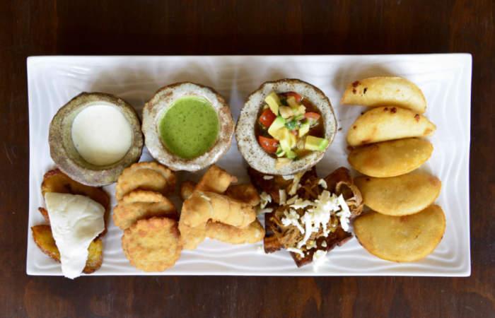 Chilezuela Los Restaurantes Venezolanos Que Tienes Que Probar