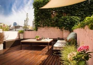 Los 7 mejores alojamientos de Airbnb en Buenos Aires