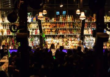 4 bares increíbles que vas a querer visitar en Buenos Aires