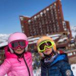 Valle Nevado: los niños esquían gratis este fin de semana