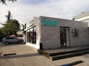 La tienda de Luis Pasteur donde venden y compran juguetes casi nuevos