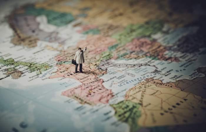 ¿Cuánto cuesta viajar por el mundo en jet privado con National Geographic?