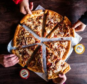 Estos son los delivery de pizza que tienes que probar en Santiago
