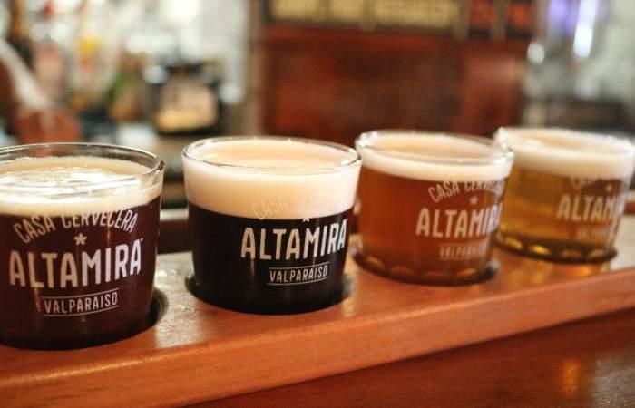 Santiago se inundará esta semana con cerveza