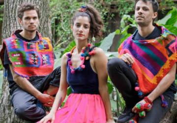 Puchuncahuín: el festival playero que llega a Santiago