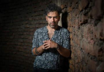Gratis: Fernando Milagros junto a una orquesta de cámara