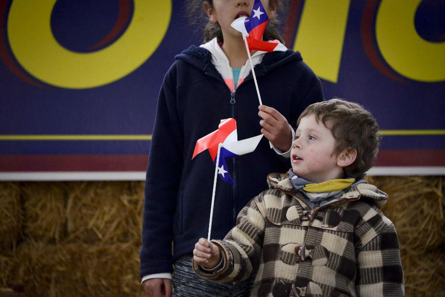 Gratis: a punta de cumbias se celebra el 18 en la fonda de Antofagasta