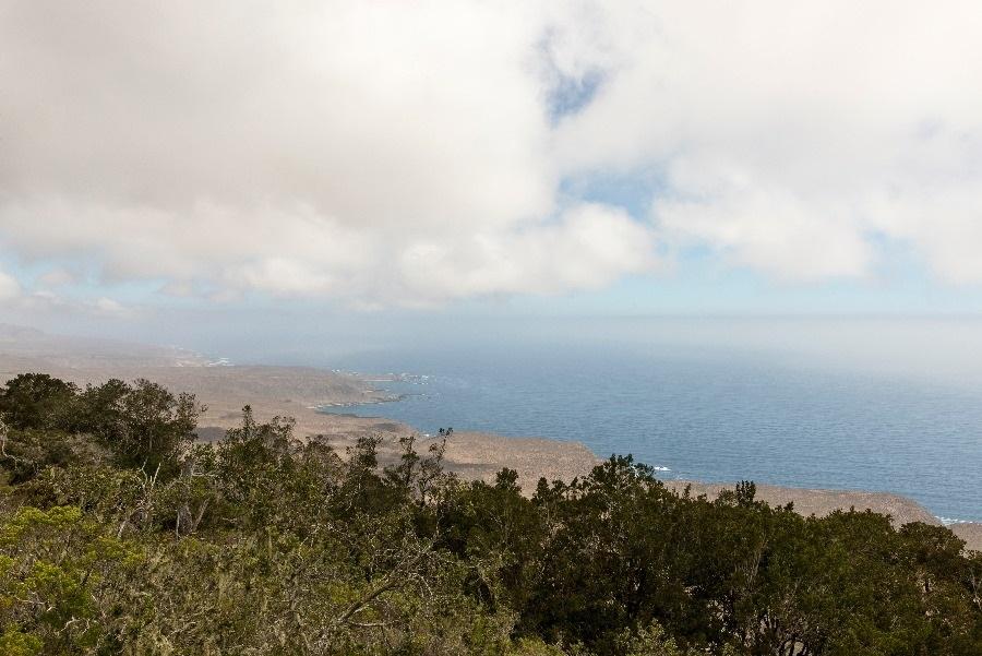 Parque Nacional Fray Jorge