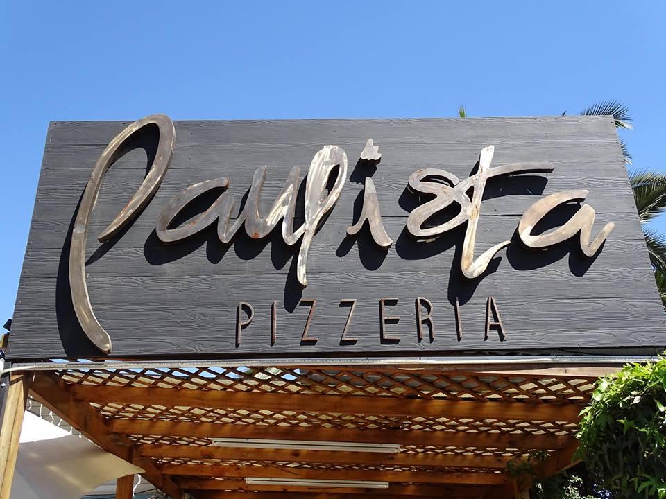 Pizzería Paulista