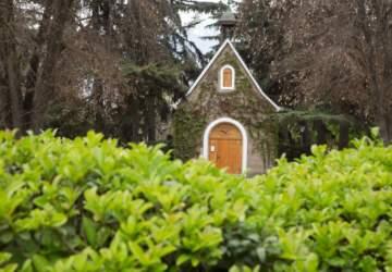 Santuario de Bellavista