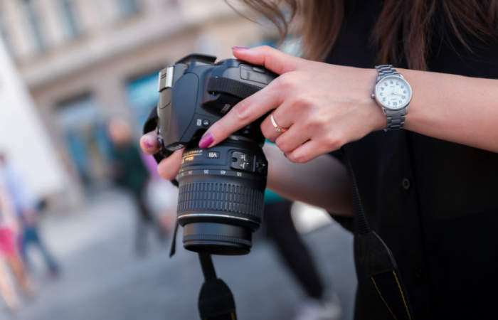 Celebra el Mes de la Fotografía con sorprendentes exposiciones y cursos virtuales