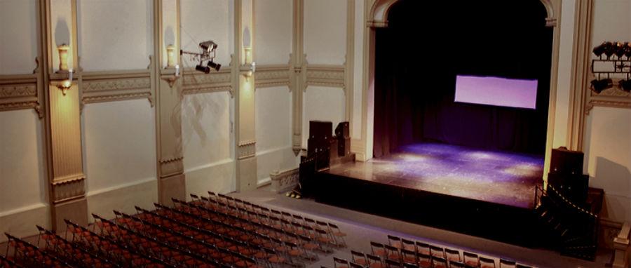 Teatro Novedades