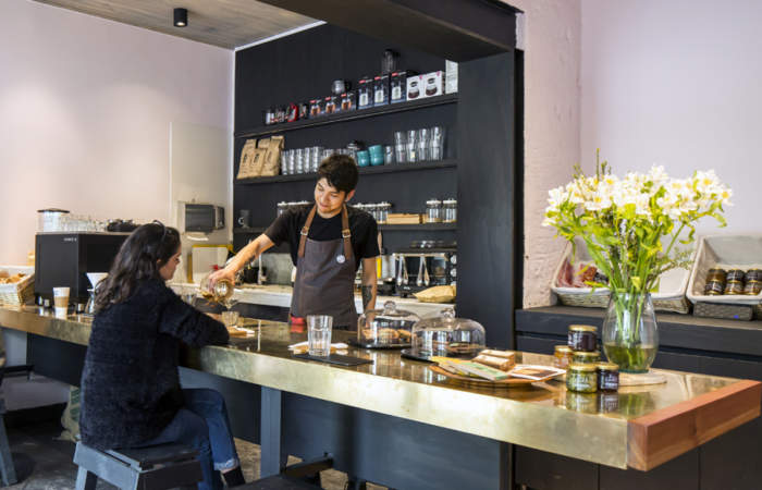 Los mejores cafés de especialidad para visitar en Santiago