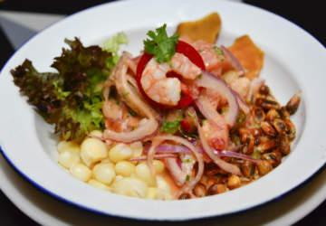 Perú Week: Ya partió la semana con descuentos en 54 restaurantes peruanos