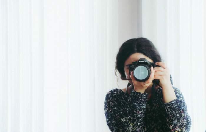 11 cursos online y gratuitos de fotografía para aprender a capturar imágenes increíbles