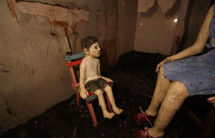 La Casa Lobo: la película de animación chilena inspirada en Colonia Dignidad