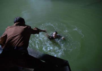 película La Sirena