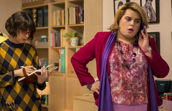 38 películas y series de España recomendadas para ver en Netflix