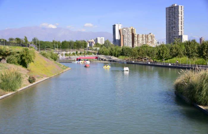 Qué hacer el 1 de enero en Santiago: los panoramas para partir el 2020