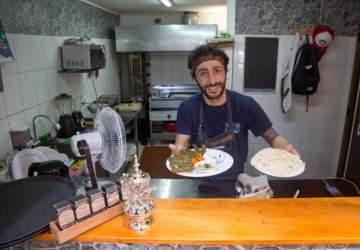 De Oriente Shawarma, el secreto de la cocina libanesa está en barrio Italia