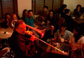 The Jazz Corner, el bar con más swing de todo barrio Italia