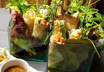 Le Bistro Viet, la nueva cocina vietnamita de Lastarria