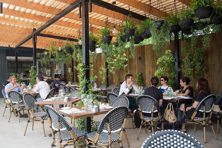 Áurea Restaurante